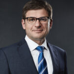 Roman Abdulin, CEO at Gazprombank Gazprombank Switzerland bitcoin