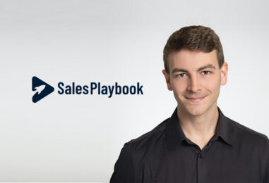 SalesPlaybook Launches Europe's First Sales Accelerator for B2B Entrepreneurs