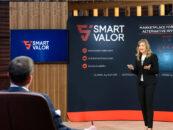 Schweizer Digitalbörse Smartvalor begeistert Löwen für eigene Kryptowährung