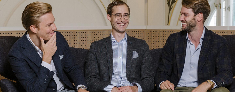 1,8 Millionen Euro Seed Finanzierung für Österreichische Immobilien Investment-Plattform