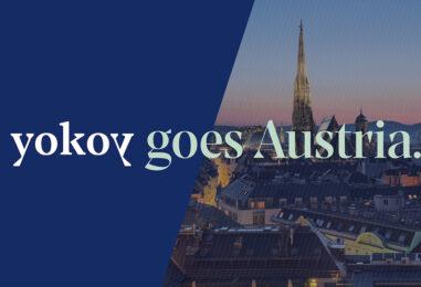 Swiss Expense Fintech Yokoy Extends Its Footprint to Austria