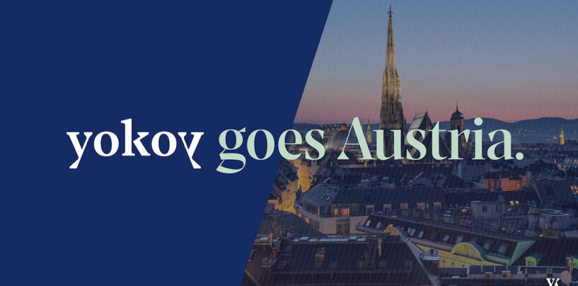 Swiss Expense Fintech Yokoy Extends Its Footprint to Austria