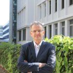 ti&m CEO und Firmengründer Thomas Wüs