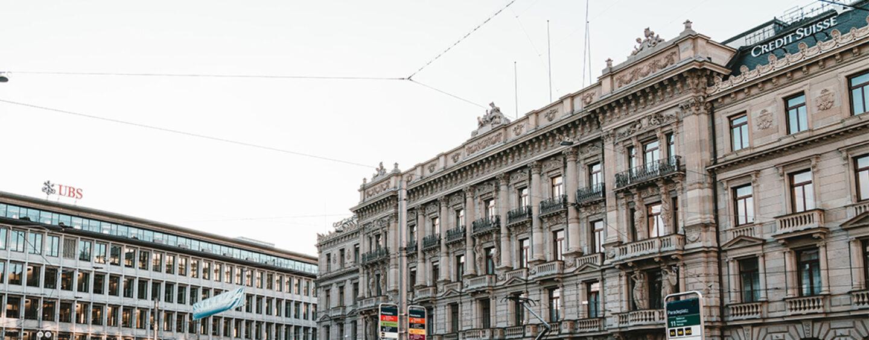 Trotz Corona: Filialen bleiben für Banken wichtig