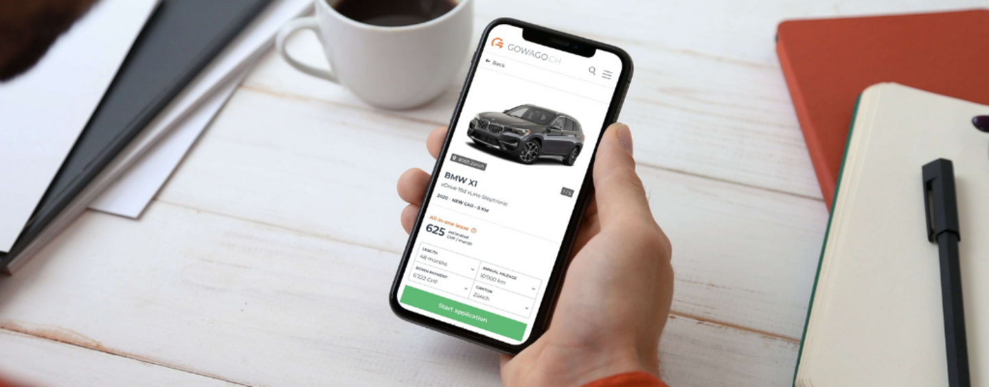 gowago and Intrum Introduces Digital Signature for Swiss Car Leasing Contracts