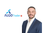 German FinLab EOS VC Fund Invests in AlgoTrader's Series A Funding Round