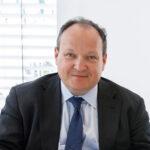 EIB Vice-President Ambroise Fayolle