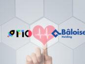 Baloise's Insurance APIs Added Into F10 Fintech Sandbox
