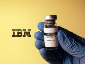 IBM Bets on Blockchain for Efficient COVID-19 Vaccine Distribution