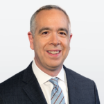 Peter Roffman, Global Head of Innovation and Strategy at S&P Dow Jones Indices