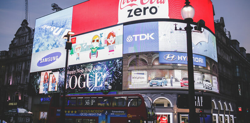 Why to Play on the EU Digital Signage Market Within the Next 5 Years