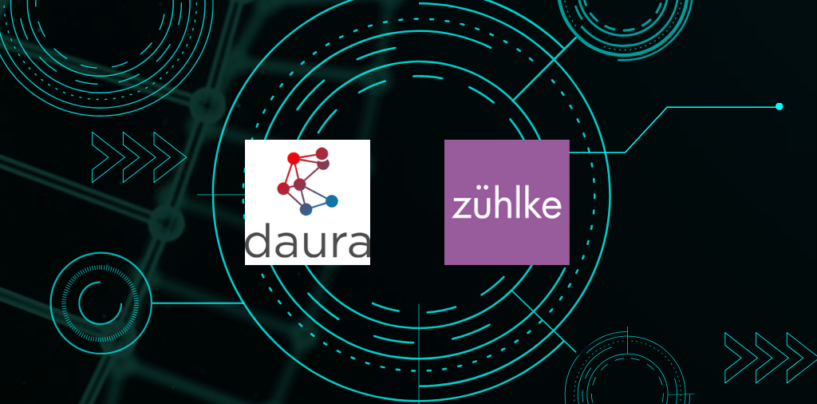 Zühlke Utilises Daura's Blockchain Platform to Digitalise Swiss SME Shares for Employees