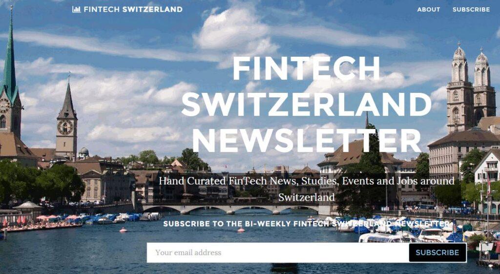 fintech-newsletter
