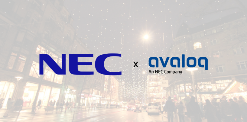 Avaloq Keeps Its Name After Completion of NEC Acquisition