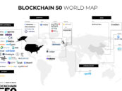4 Swiss Startups Make CB Insights' 2020 Top 50 Blockchain Companies List