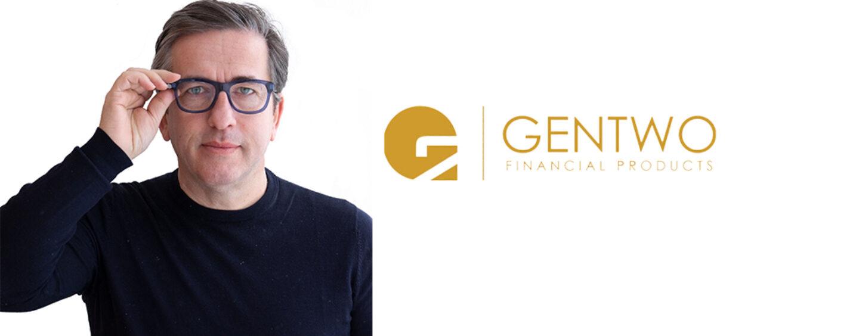 Gentwo Wins Engagement of Fintech Influencer Spiros Margaris