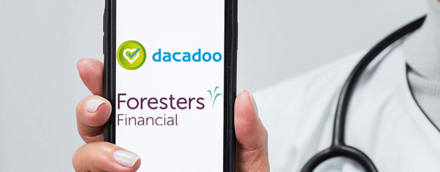 Foresters Ties up With Swiss Insurtech Dacadoo for a Well-Being Engagement Platform