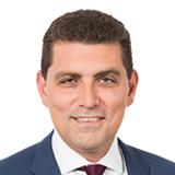 Giovanni Leonardo, Head of Investment, Schroders Wealth Management, Switzerland