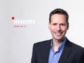 Inventx mit neuem COO von Google