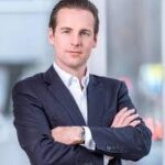 Jan Brzezek, CEO and founder of the Crypto Finance Group