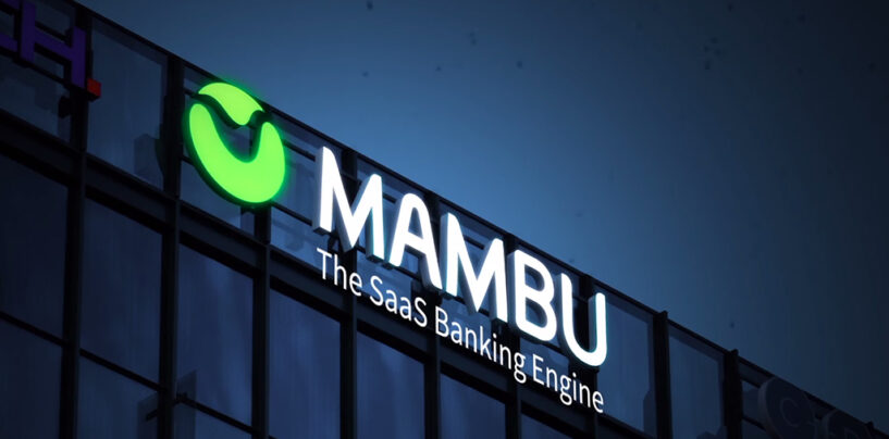 Mambu Pushes Valuation to Over €1.7 Billion With €110 Million Investment