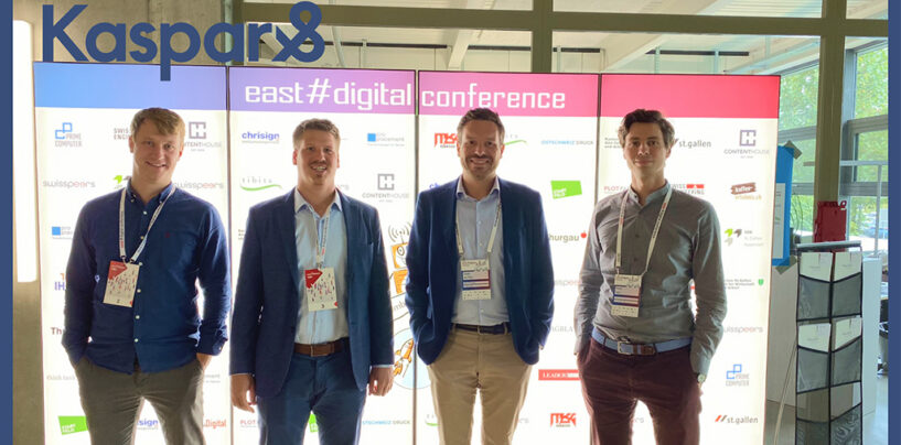Swiss Wealthtech Startup Kaspar Among Venture Kick's Startup Accelerator Winners