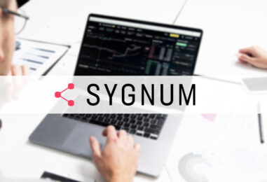 Swiss Sygnum Bank Launches Regulated Digital Asset Options