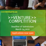 Switzerland's Startup Competition venture Has Launched Applications for 2021