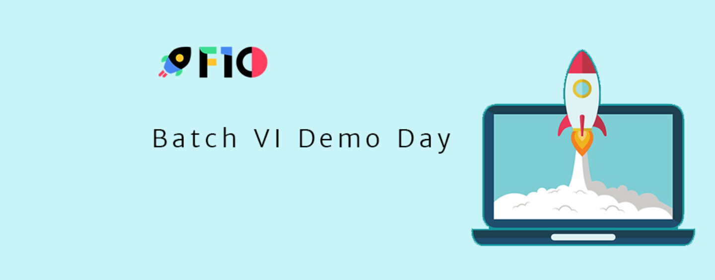F10's 6th Batch of Startups to Graduate Its Acceleration Program After Demo Day
