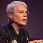 Jill Tarter, the Bernard M. Oliver Chair for the SETI Institute