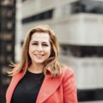 Marjan Delatinne, Head of Payments at SETL