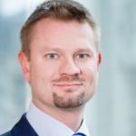 Olivier Portenseigne FundsDLT