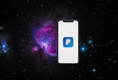 PayPal Goes Galactic to Make Universal Space Payments a Reality