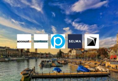 Survey: Swiss Fintech Startups Have Risen Against the Odds Despite the Pandemic