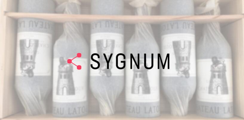 Sygnum Bank Tokenised Premium Wines Under New Swiss DLT Law