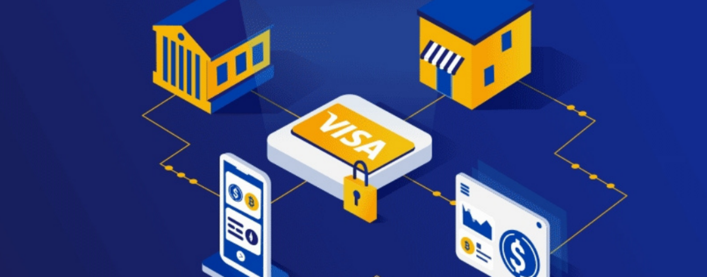 Visa Pilots Its New Crypto API Programme With US Neobank First Boulevard
