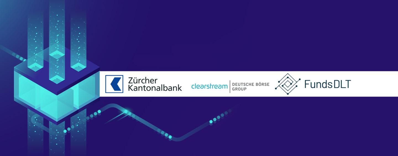Zürcher Kantonalbank Completes First Blockchain-Based Fund Transaction