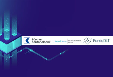 Zürcher Kantonalbank Completes First Blockchain-Based Fund Transaction