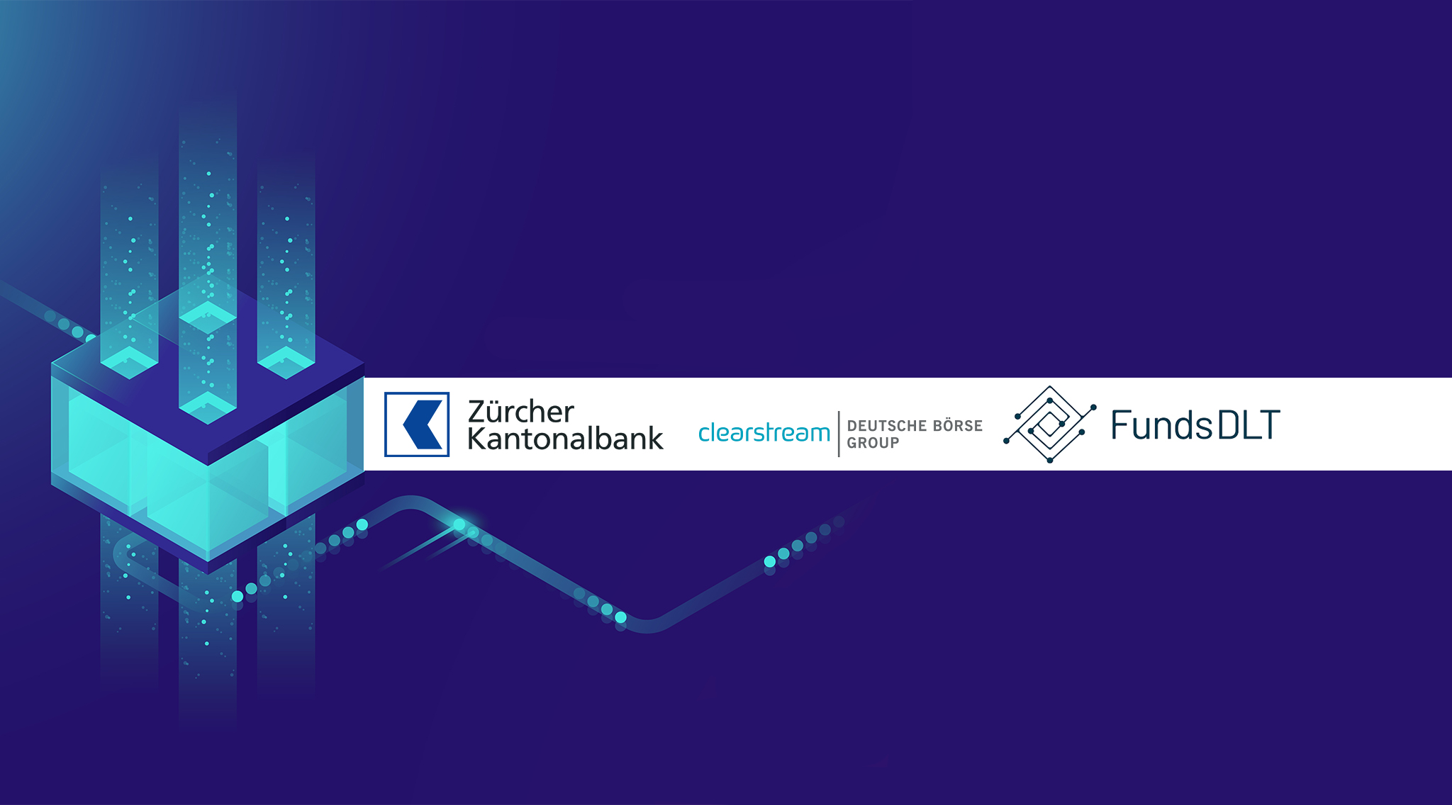 Zürcher Kantonalbank Completes First Blockchain-Based Fund Transaction | Fintech Schweiz Digital Finance News – FintechNewsCH