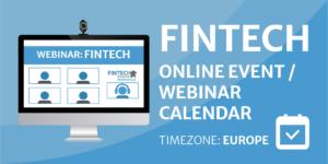 fintech events europe