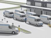 ABB Signs on AWS to Develop Cloud-Based Fleet Management Platform