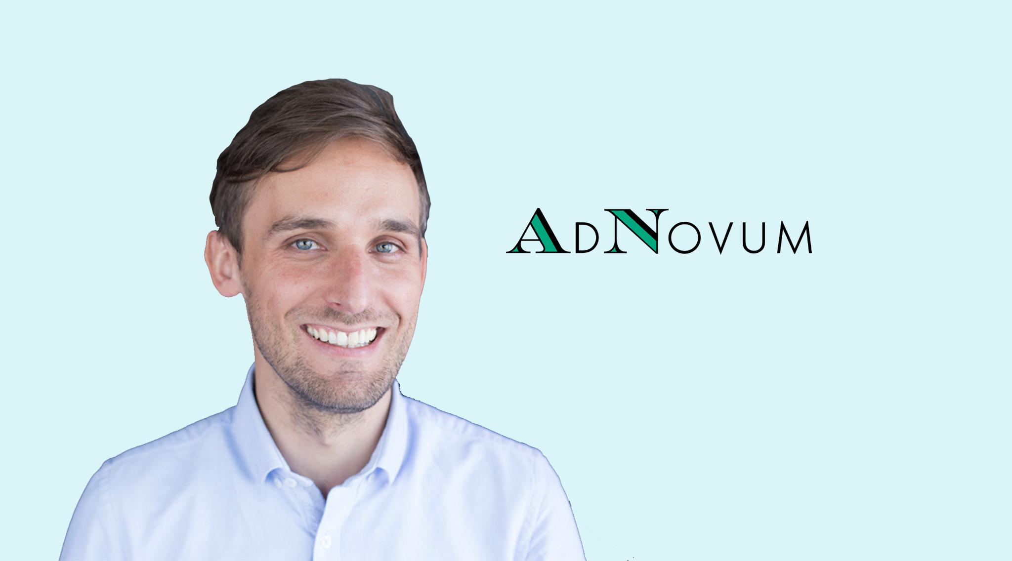 AdNovum Appoints Appway Exec as Its New Chief Marketing Officer | Fintech Schweiz Digital Finance News – FintechNewsCH