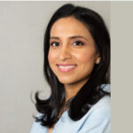 Amrita Ahuja, Square, Inc. Chief Financial Officer and Executive Chairwoman of the board of directors for Square Financial Services.