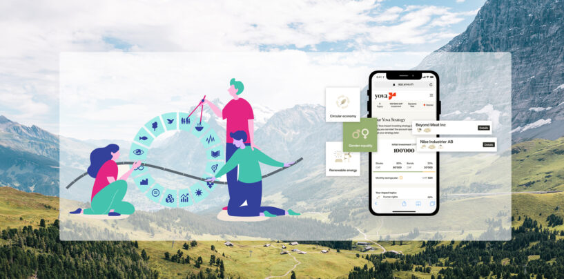 An Overview of the Swiss Green Fintech Sector