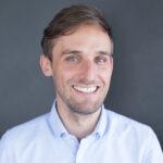 Andreas Punter Chief Marketing Officer of AdNovum
