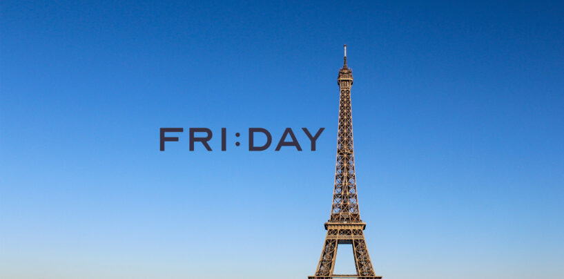 Baloise's Insurtech Arm FRIDAY Expands To France