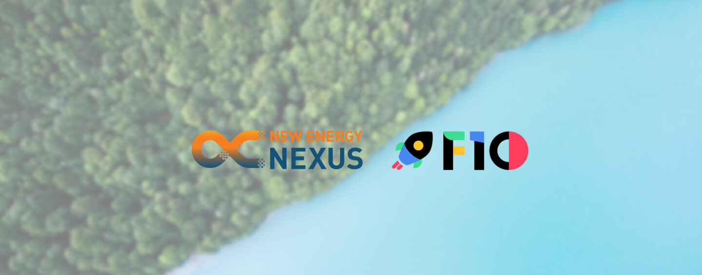F10 Partners New Energy Nexus for Green and Climate Fintech Programme