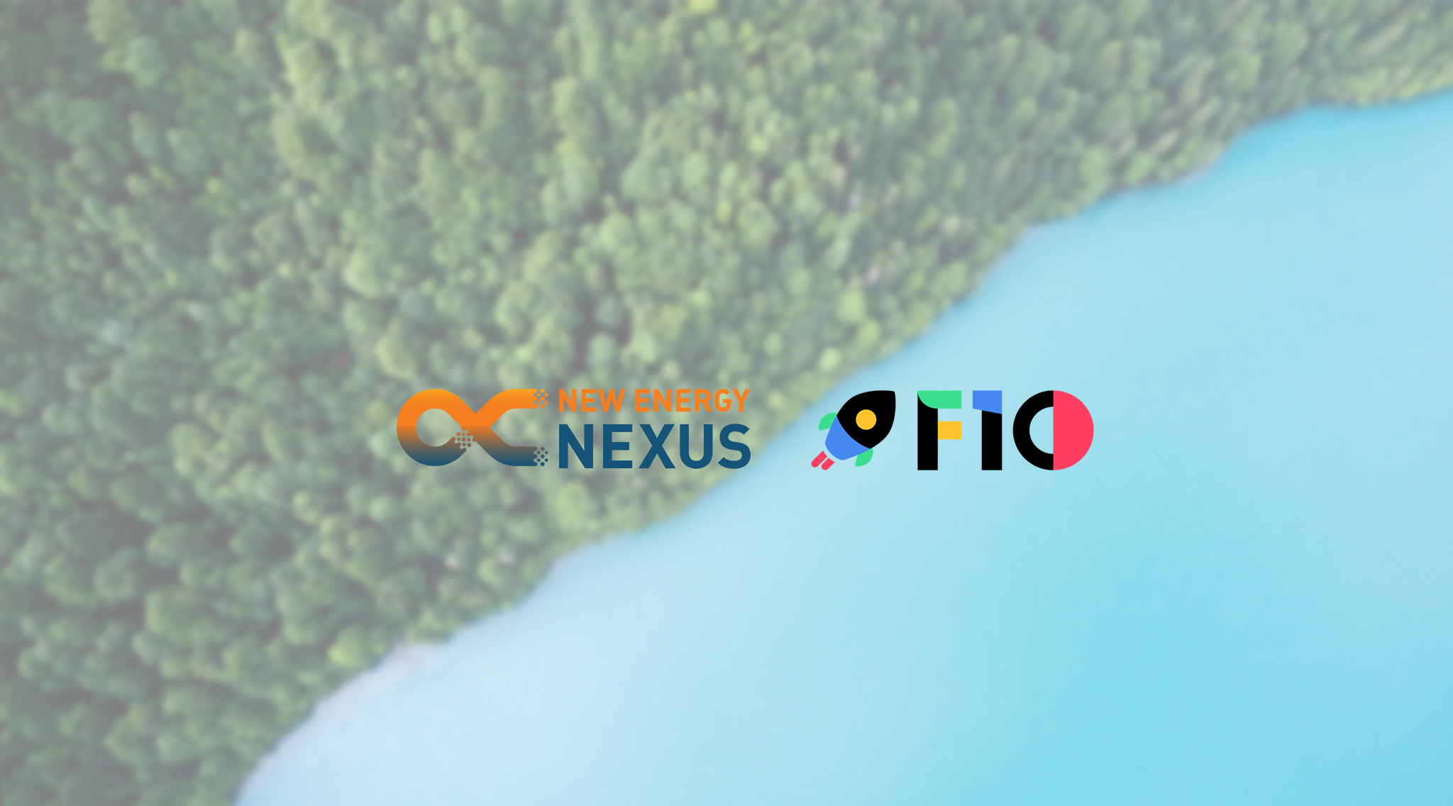 F10 Partners New Energy Nexus for Green and Climate Fintech Programme | Fintech Schweiz Digital Finance News – FintechNewsCH