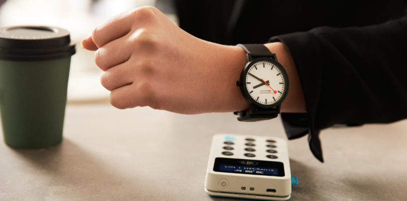 Fidesmo Launches Wearable Payments Service in Switzerland With Cembra