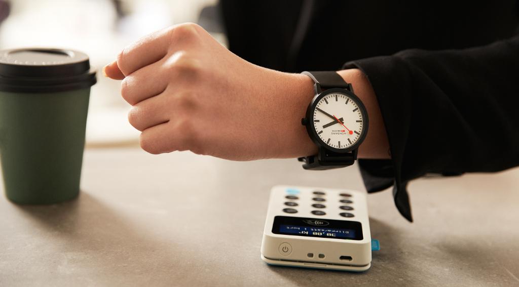 Fidesmo Launches Wearable Payments Service in Switzerland With Cembra | Fintech Schweiz Digital Finance News – FintechNewsCH